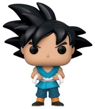 Image Dragon Ball Z - Goku World Tournament Pop! Vinyl