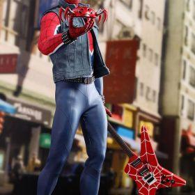 HOTVGM32--SpiderMan-VG2018-Spider-Punk-12-FigureB