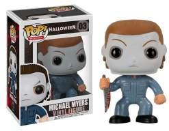 Image Halloween - Michael Myers Pop!