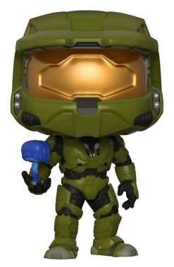 Image Halo - Master Chief w/Cortana Pop!