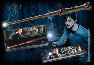 Image Harry Potter - Harry Potter's Illuminating Wand