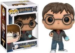 Image Harry Potter - Harry w/Prophecy Pop!