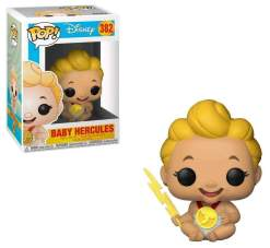 Image Hercules - Baby Hercules Pop!