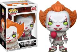 Image It (2017) - Pennywise w/Balloon Pop! !E RS