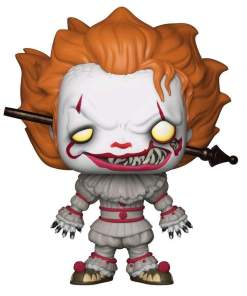 Image It (2017) - Pennywise w/Wrought Iron Pop! !E RS