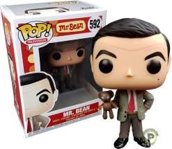 Image Mr Bean - Mr Bean Pop!