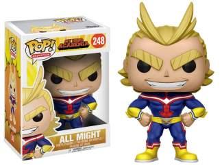 Image My Hero Academia - All Might Pop!
