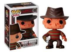 Image Nightmare on Elm St - Freddy Krueger Pop!