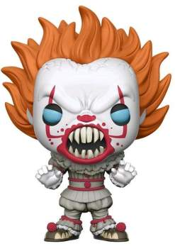 Image Pennywise with Teeth Pop! !E RS