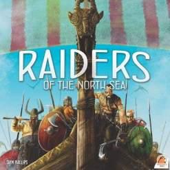 Image Raiders of the North Sea