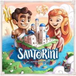 Image Santorini 2nd Edition