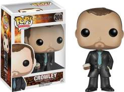 Image Supernatural - Crowley Pop!