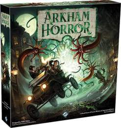 Image Arkham Horror 3rd Edition