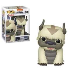 Image Avatar The Last Airbender - Appa Pop! Vinyl