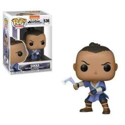 Image Avatar The Last Airbender - Sokka Pop! Vinyl