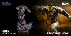 Image Avengers 4: Endgame - Hulk 1:10 Scale Statue