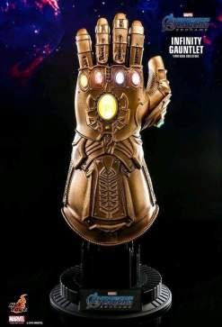Image Avengers 4: Endgame - Infinity Gauntlet 1:4 Scale Replica
