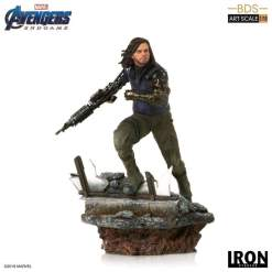 Image Avengers 4: Endgame - Winter Soldier 1:10 Scale Statue