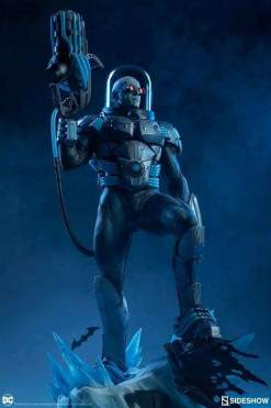 Image Batman - Mr Freeze Premium Format 1:4 Scale Statue