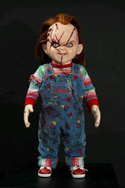 Image Child's Play - Seed of Chucky 1:1 Scale Doll