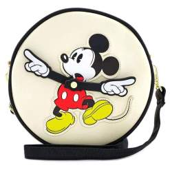 Image Disney - Mickey Crossbody Bag