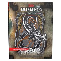 Image Dungeons & Dragons Tactical Map