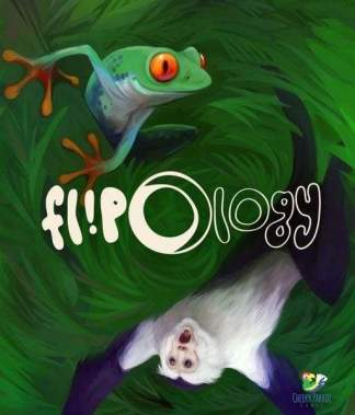 Image Flipology Card Game