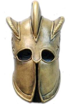 Image Game of Thrones - The Mountain Helmet Mask