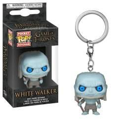 Image Game of Thrones - White Walker Pocket Pop! Keychain