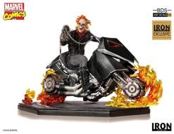 Image Ghost Rider - 1:10 Scale Statue Exclusive