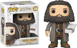 "Image Harry Potter - Hagrid w/Cake 6"" Pop!"