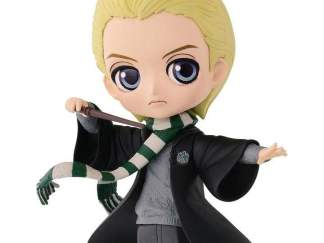 Image Harry Potter - Q Posket Draco Malfoy (Normal Colour Ver.)