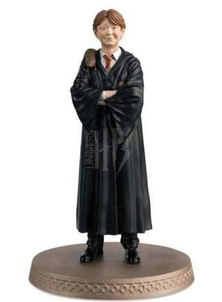 Image Harry Potter - Ron 1:16 Figure & Magazine