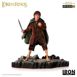 Image Lord of the Rings - Frodo Baggins 1:10 Scale Statue