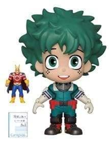 Image My Hero Academia - Deku 5-Star Figure