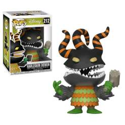 Image NBX - Harlequin Demon Pop!
