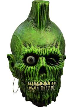 Image Return of the Living Dead - Mohawk Zombie Mask