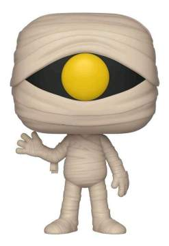 Image The Nightmare Before Christmas - Mummy Boy Pop! Vinyl Figure