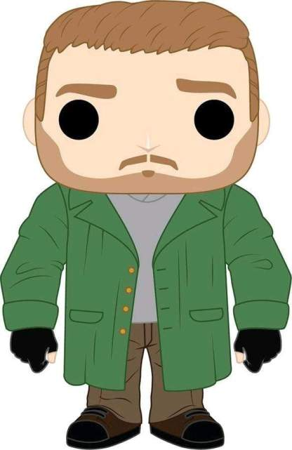 Image The Umbrella Academy - Luther Hargreeves Pop! Vinyl