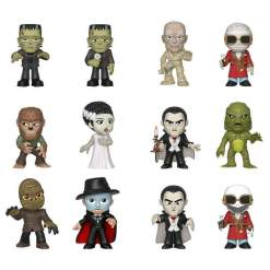 Image Universal Monsters - Mystery Minis series 02 Blind Box