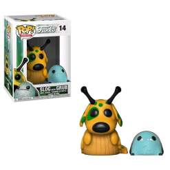 Image Wetmore Forest - Slog with Grub (Chance of Chase) Pop! Vinyl