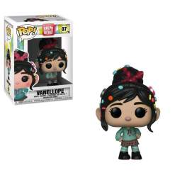 Image Wreck-It Ralph 2 - Vanellope Pop! Vinyl