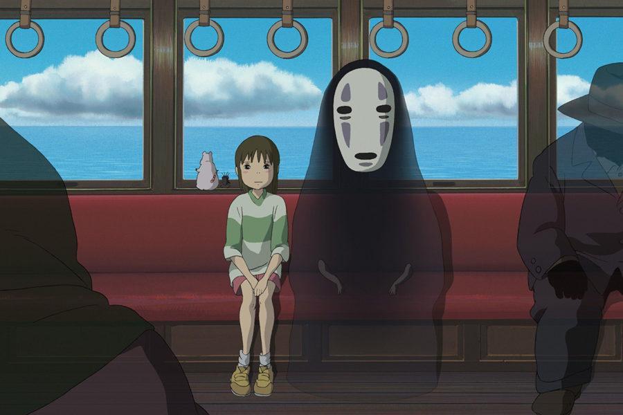 El viaje de Chihiro, una alegoría del paso de la infancia a la adultez