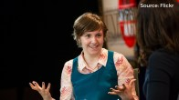 Lena Dunham Actress and producer in her own show 'Girls', Lena Dunham is involved in LGBT and feminist communities. She promoted Obama's re-election and supported Clinton on the 2016 elections.