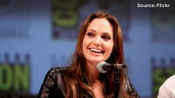 Angelina Jolie As Goodwill Ambassador for the UN Refugee Agency (UNHCR), Angelina Jolie completed over 50 missions. In 2006 together with Brad Pitt they created the Maddox Jolie-Pitt Foundation in order to assist humanitarian crisis.