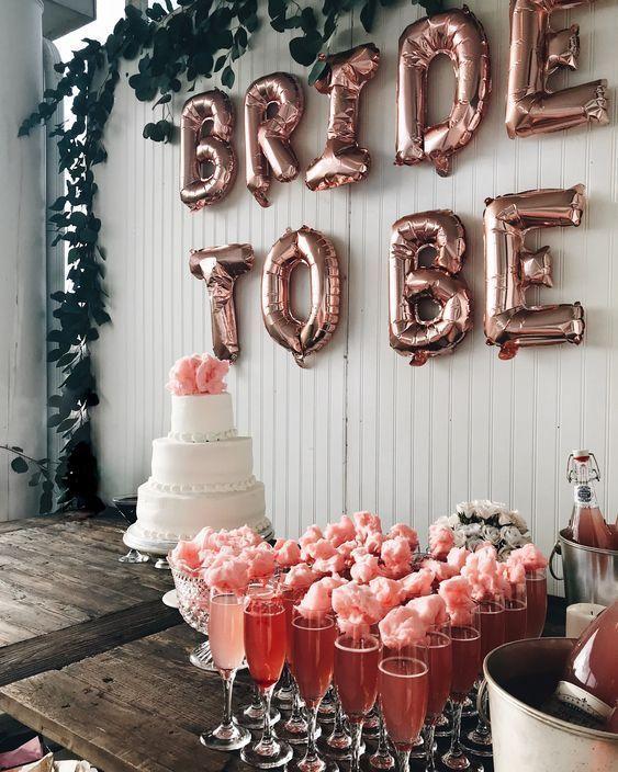 Hen party in Wedding Checklist process