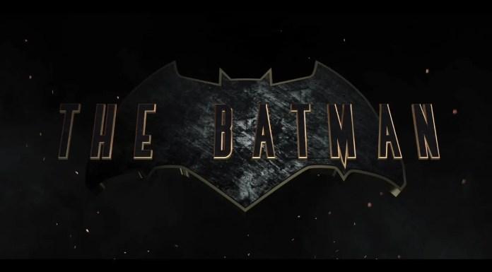 The Batman movie needed