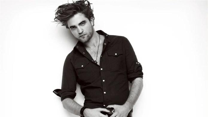 Robert Pattinson Casting for Batman | Sausage Roll