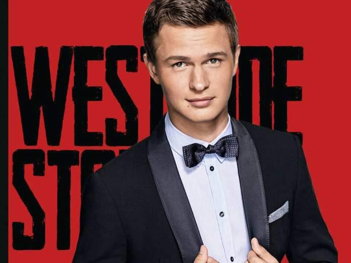 Ansel Elgort, West Side Story | Sausage Roll