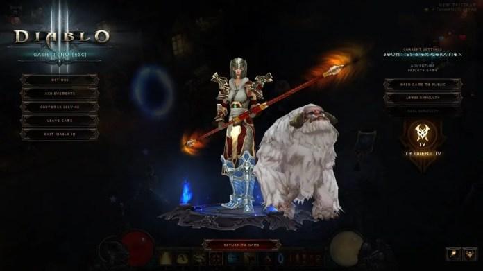 Diablo III pet - The Bumble | Sausage Roll